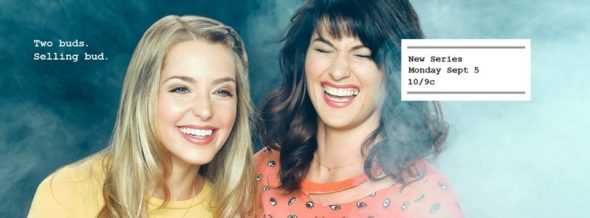 Mary + Jane TV show on MTV: ratings (cancel or renew for season 2?)