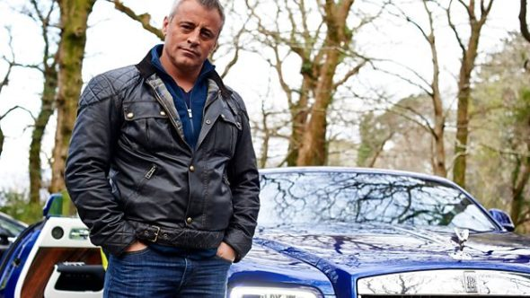 Matt LeBlanc returns to host Top Gear TV show on BBC America and BBC Two: season 24 (canceled or renewed?)