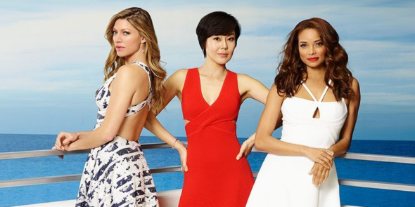 Mistresses TV show on ABC: canceled, no season 5