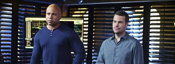 NCIS: Los Angeles TV show on CBS: ratings (cancel or renew for season 9?)
