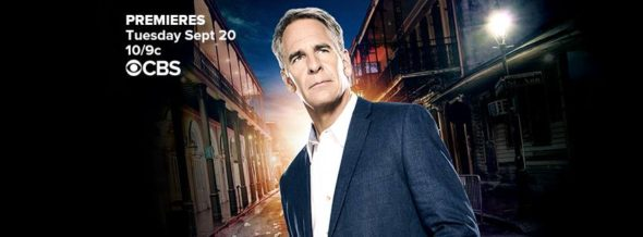 NCIS: New Orleans CBS TV show: ratings (cancel or season 4?)