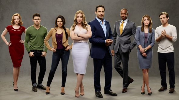 Notorious TV show on ABC (canceled or renewed?)