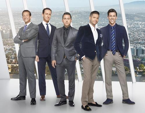 Million Dollar Listing LA TV show on Bravo