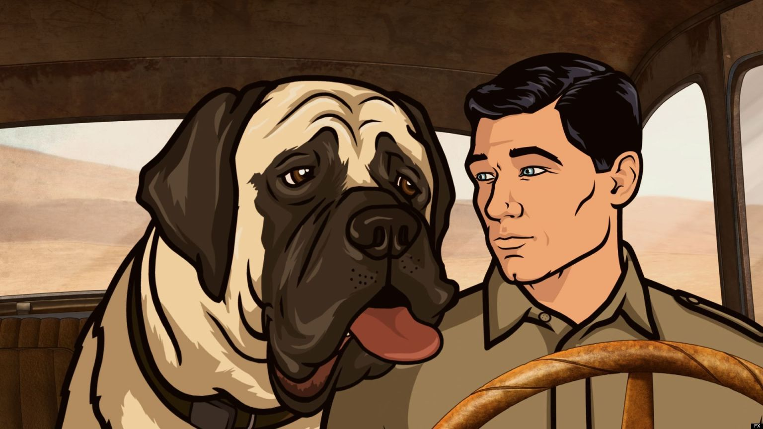 Archer fxx series ending no season 11 says creator - Archer episodes youtube ...