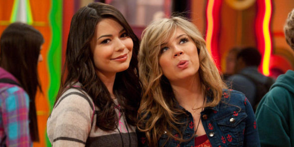 iCarly TV show on Nickelodeon
