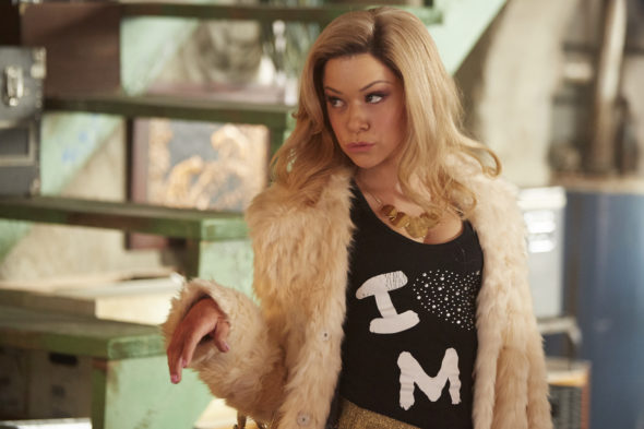 Orphan Black TV show on BBC America and Space: season 5 (canceled or renewed?)