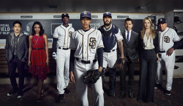 Pitch TV show on FOX (canceled or renewed?)