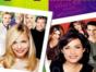 Popular TV show on The WB: canceled, no season 3.