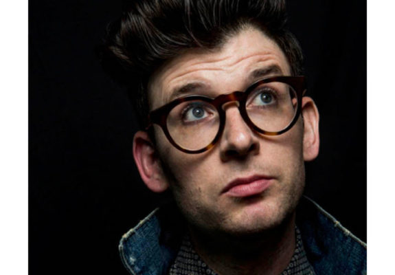 Problematic with Moshe Kasher TV show on Comedy Central: season 1 (canceled or renewed?)