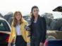 Rizzoli & Isles TV show on TNT