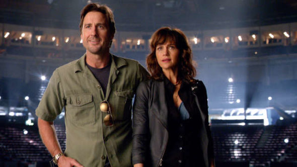 Roadies TV show on Showtime: canceled, no season 2