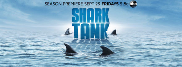 Shark Tank TV show on ABC: ratings (cancel or season 9?)