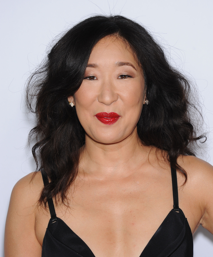 sandra oh - photo #16