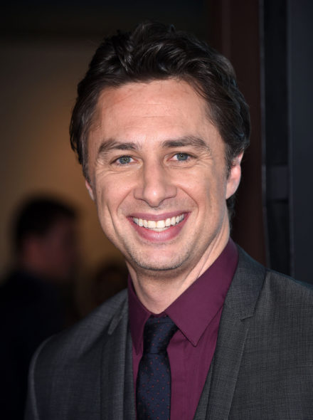 Start-Up TV show pilot on ABC casts Zach Braff: canceled or renewed?