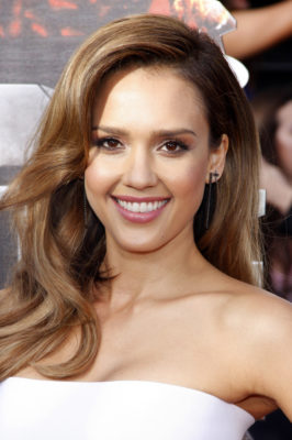 Jessica Alba; Planet of the Apps TV show