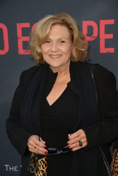 Brenda Vaccaro, Poorna Jagannathan join the cast of the Gypsy TV show on Netflix: season 1 (canceled or renewed?)