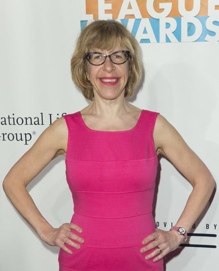 Jackie Hoffman cast in Feud TV show on FX: season 1 (canceled or renewed?)