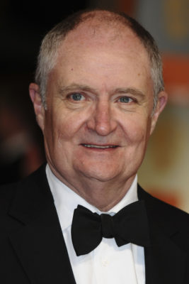 Jim Broadbent; Game of Thrones TV show on HBO