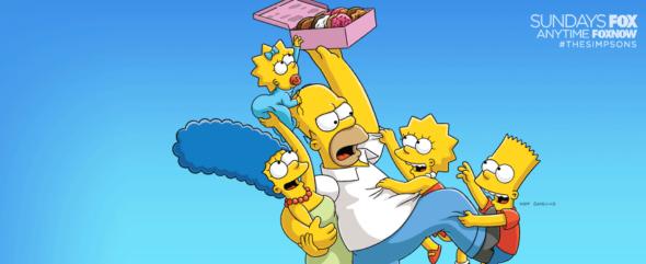 The Simpsons TV show on FOX: ratings (cancel or season 29?)