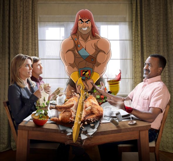 Son of Zorn TV show on FOX (canceled or renewed?)