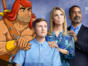 Son of Zorn TV show on FOX: ratings (cancel or season 2?)