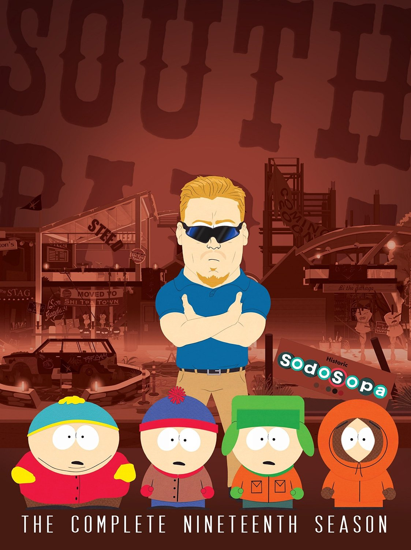 South Park 19