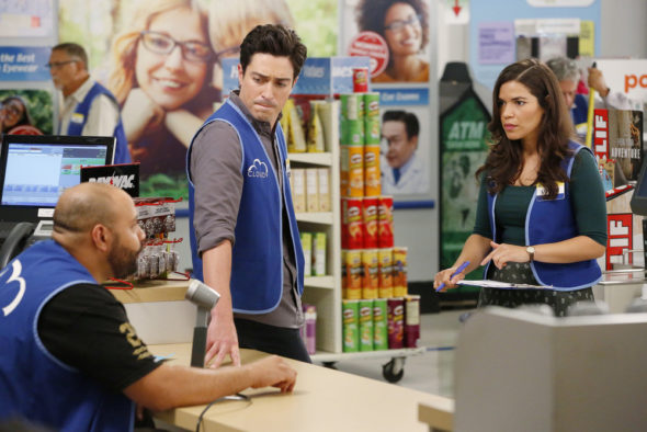 Superstore TV show on NBC: season 2 (canceled or renewed?)