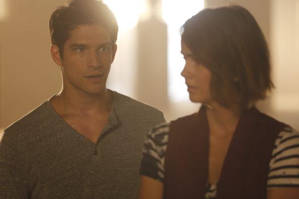 Teen Wolf TV show on MTV: season six, no season 7 (canceled or renewed?)