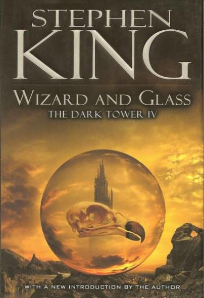 The Dark Tower TV show in development: cancelled or renewed?