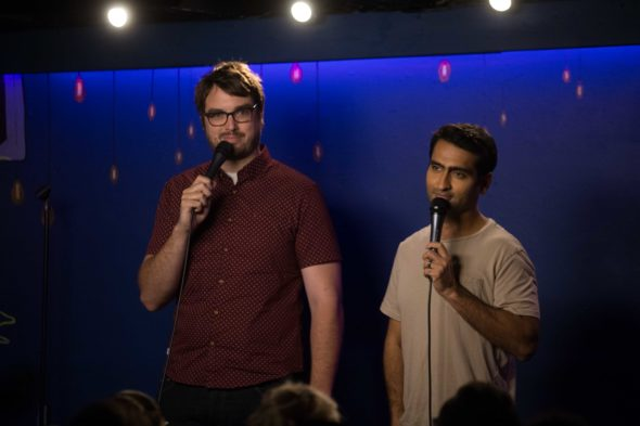 The Meltdown with Jonah and Kumail TV show on Comedy Central: cancelled, no season 4. The Meltdown with Jonah and Kumail TV show on Comedy Central: ended, no season 4.