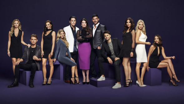 Vanderpump Rules TV show on Bravo: season 5 (canceled or renewed?)