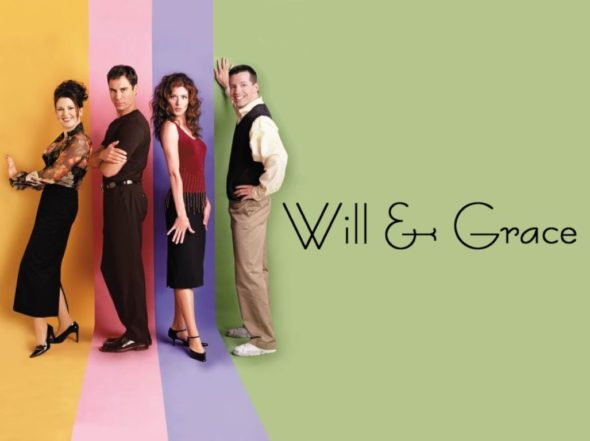 Will & Grace TV show reunion: canceled or renewed?