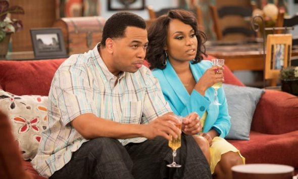 Family Time TV show on Bounce TV