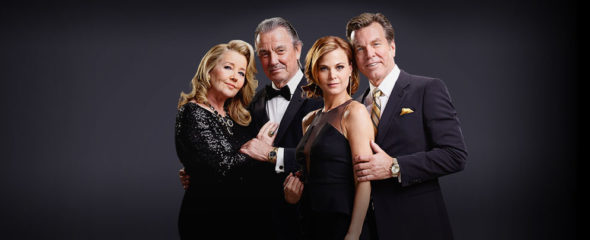 Young and the Restless TV show on CBS: ratings cancel or renew?)