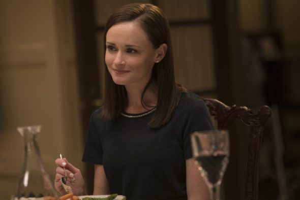 Gilmore Girls: A Year In the Life TV show on Netflix: cancelled or renewed?