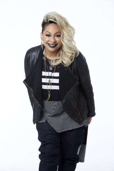 Raven-Symoné leaves The View TV show on ABC: to revive That's So Raven TV series for Disney Channel (canceled or renewed?)