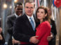 The Good Wife TV show on CBS