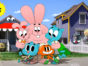 The Amazing World of Gumball TV show on Cartoon Network