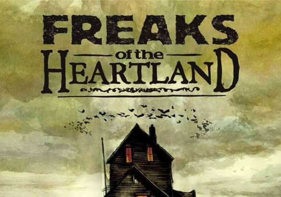 Freaks of the Heartland TV show on MTV