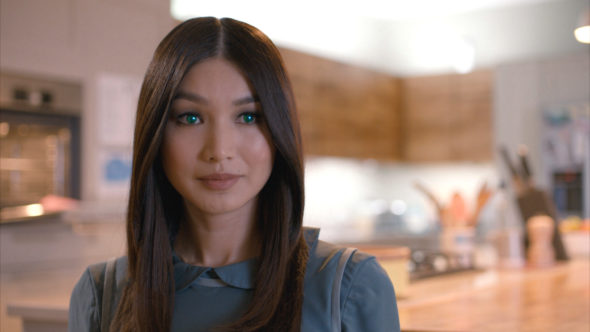 Humans TV show on AMC