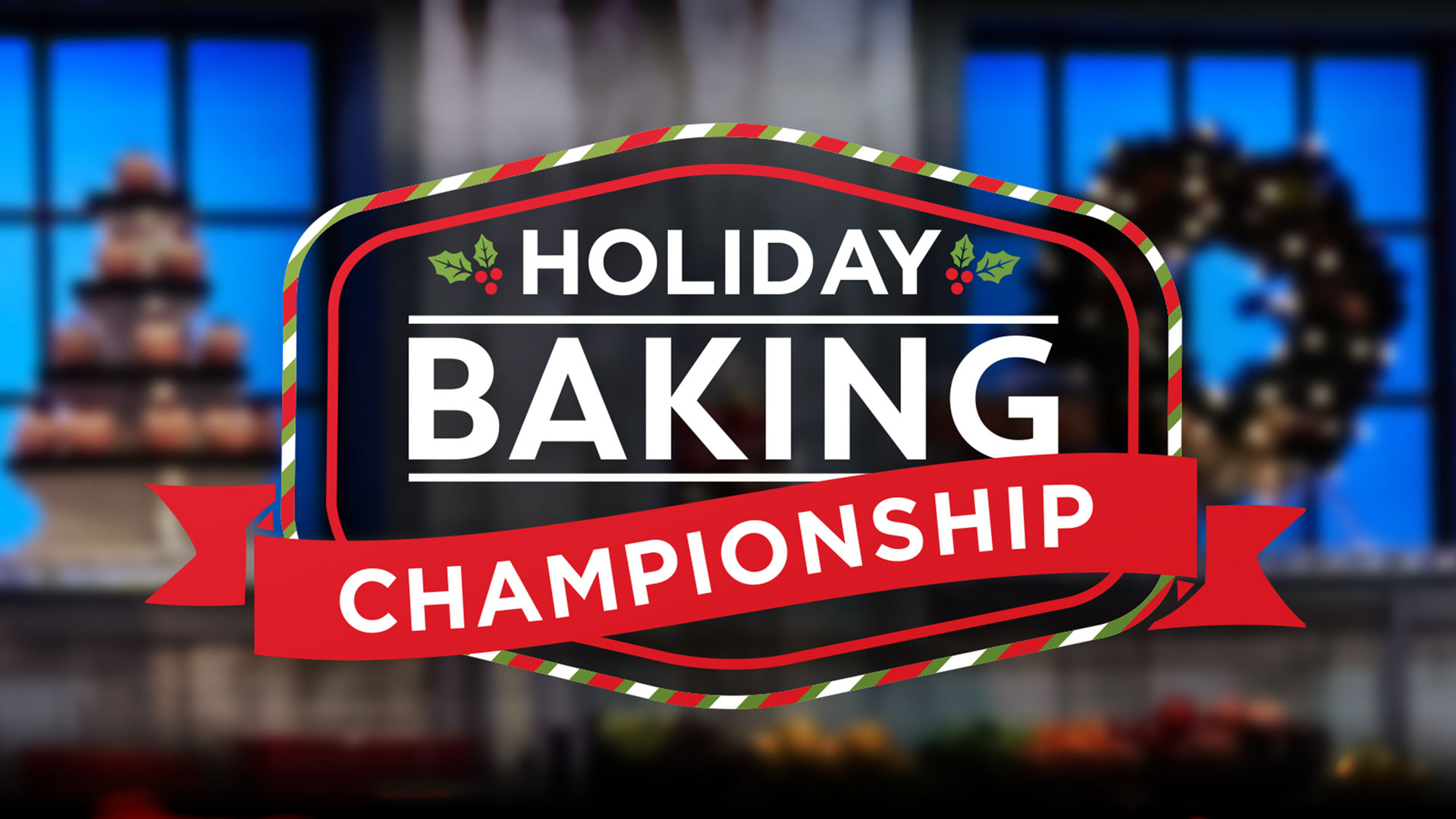 Holiday Baking Championship Christmas Cookie Challenge Food
