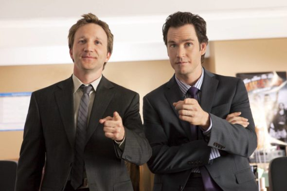 Franklin & Bash TV show on TNT