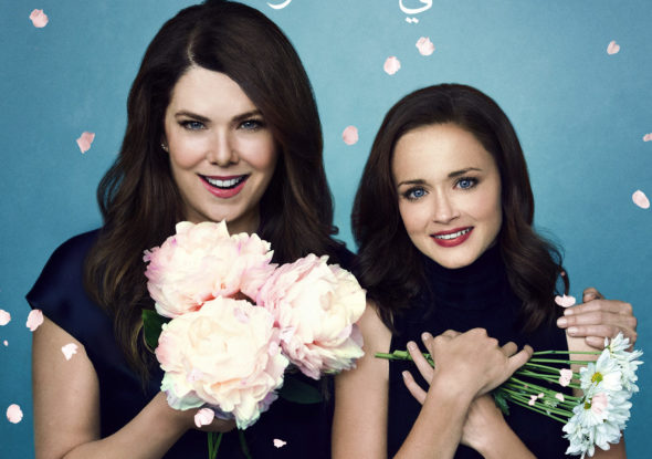 Gilmore Girls: A Year in the Life TV show on Netflix: canceled or renewed?