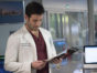 "CHICAGO MED -- ""Natural History"" Episode 202 -- Pictured: Colin Donnell as Connor Rhodes -- (Photo by: Elizabeth Sisson/NBC)"