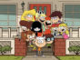 The Loud House TV show on Nickelodeon: season 3 renewal. The Loud House renewed for season 3 on Nickelodeon (canceled or renewed?)