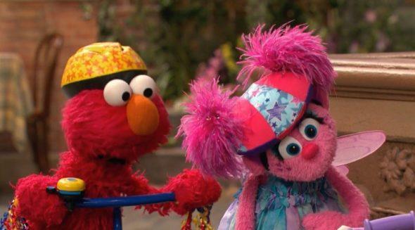 Sesame Street Season 47 To Retool Elmo S World Canceled