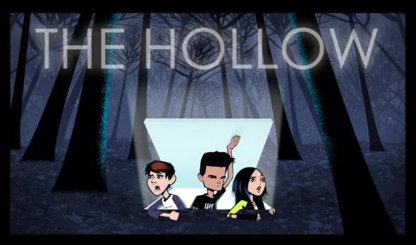 The Hollow TV show on Netflix: season 1 (canceled or renewed?)