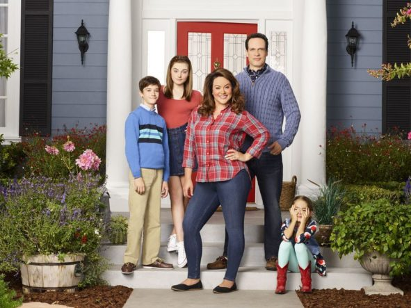 American Housewife TV show on ABC (canceled or renewed?)