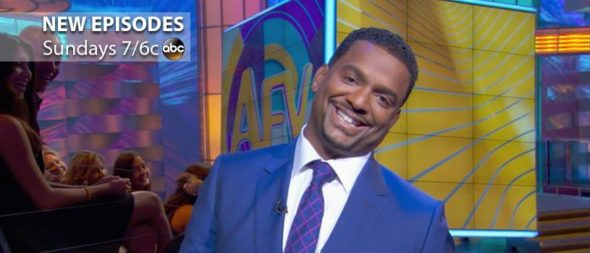 America's Funniest Home Videos TV show on ABC: ratings (cancel or season 28?)