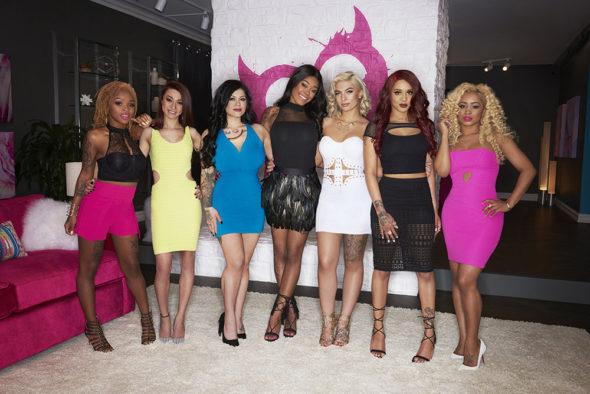 Bad Girls Club TV show on Oxygen: season 17 renewal (canceled or renewed?)